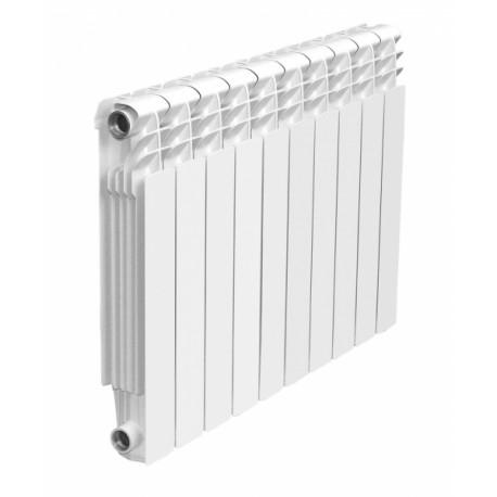 Grzejnik aluminiowy biały MAX 185 W