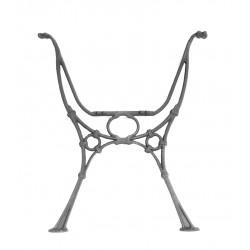Noga do stolika Retro